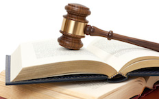 personal injury law - car accident attorney